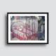 Retro Photo Prints of Peckham Rye Lane in South East London SE15 to buy