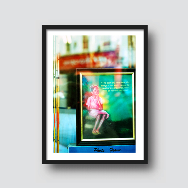 Photo Prints of Peckham Rye Lane in South East London SE15 to buy
